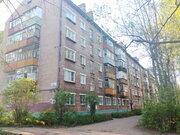 1 750 000 Руб., 3х-комнатная квартира на Московском проспекте, Купить квартиру в Ярославле по недорогой цене, ID объекта - 324723503 - Фото 10