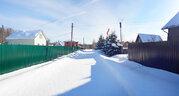 Оформленный земельный участок 9,6 сот. в Волоколамском районе МО - Фото 1