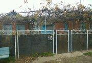 Продается дом. , Усть-Лабинск Город, улица Коммунаров 115 - Фото 1