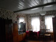 Дом в деревне Исаково Селивановского района - Фото 5
