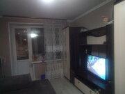 1-к квартира на Разина в хорошем состоянии