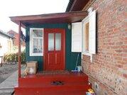 Продам благоустроенный дом на ул.Лагоды, Продажа домов и коттеджей в Омске, ID объекта - 502357283 - Фото 7