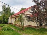 Дачный жилой дом 95,5 кв.м. - Фото 5