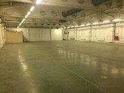 Складское помещение 1100 кв.м., Аренда склада в Москве, ID объекта - 900231199 - Фото 1
