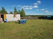 Земельный участок 10 соток СНТ у д.Грибановка - Фото 3