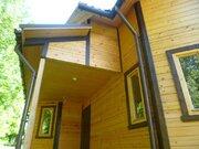 Отличный дом для проживания вблизи г.Чехов. - Фото 3