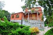Продается дом 450 кв.м, Одинцовский р-н, р/п Новоивановское - Фото 2