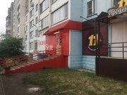 Коммерческая недвижимость, ул. 5-я Электровозная, д.1 к.В
