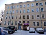 Продажа комнаты, м. Звенигородская, Загородный пр-кт.
