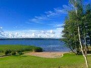 Громово, озеро Суходольское, 84 сотки + коттедж 280 м/кв. - Фото 2