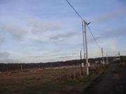 Участок 10с в Благовещенском, свет, газ, тихо, лес, 40 км от МКАД - Фото 2
