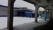 Аренда склада и складских помещений в Санкт-Петербурге