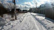 Просторный участок 25 сот. ИЖС с магистральным газом, Волоколамское .
