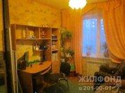 Продажа квартиры, Новосибирск, Ул. Троллейная, Купить квартиру в Новосибирске по недорогой цене, ID объекта - 313404456 - Фото 6