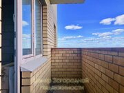 Двухкомнатная Квартира Область, улица Аэроклубная , д.17, корп.1, . - Фото 3