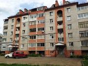 Продам 2-комн. квартиру на пр-те Октября, д.30, 2/5 этаж кирпичного .