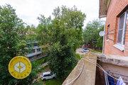 2к квартира 82 кв.м. Звенигород, мкр Восточный 28, качественный ремонт, Купить квартиру в Звенигороде, ID объекта - 330039515 - Фото 12