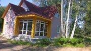 Дом 130 м2 на берегу реки - Фото 5