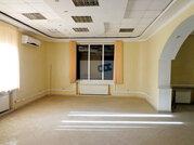 Торгово-офисное помещение 140,5 кв.м. на 1 этаже офисного здания на. - Фото 4