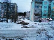 3-к кв. Владимирская область, Кольчугино ул. Шмелева, 17 (65.0 м) - Фото 2
