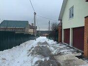 7 соток между Голицыно и Звенигородом в с. Шарапово.