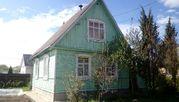 Зимняя дача на реке Чеховский район - Фото 1