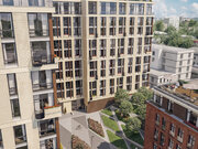 Предлагаю 2х-комнатную квартиру площадью 60 кв. м.