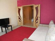 Квартира ул. Лескова 23, Аренда квартир в Новосибирске, ID объекта - 317178439 - Фото 2