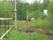 Купить земельный участок в Ступинском районе