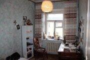 Куплю комнату в малонаселенной квартире