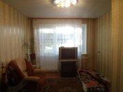 3 ком квартиру на Комсомольском бульваре, Купить квартиру в Арзамасе по недорогой цене, ID объекта - 312250941 - Фото 3