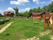 Продается коттедж 182 кв.м. в д.Торбеево, Киевское шоссе. 127 км - Фото 2