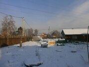 Продажа дома, Баклаши, Шелеховский район, Берёзовый