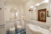 Редкое достойное предложение для статусного покупателя., Купить квартиру в Санкт-Петербурге по недорогой цене, ID объекта - 319179436 - Фото 8
