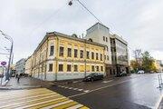 Аренда офиса 70 м2 м. Сухаревская в бизнес-центре класса В в .
