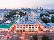 1 комната в коммунальной квартире , Москва, ул Покровка, 19