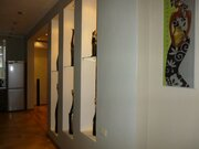 Сдам шикарную 3 комнатную квартиру в центре, Аренда квартир в Ярославле, ID объекта - 319170474 - Фото 11