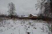 Участок на берегу Уводьстроя - Фото 1