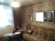 Продается 3-комнатная квартира в кирпичном доме в центре Заволжского .