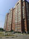Продажа квартиры, Домодедово, Домодедово г. о, Лунная