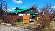 Дом 120кв.м. дер.Велегож, все коммуникации центральные, река Ока в 1км - Фото 2
