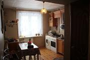 Трехкомнатная квартира в деревне Дмитровка
