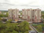 Продажа 1-к.квартиры 39 кв.м в новостройке, Ивантеевка, Хлебозаводская - Фото 5