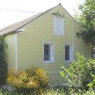 Продается 3-к дом