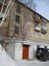 Однокомнатная квартира Ленина 28, Купить квартиру в Барнауле по недорогой цене, ID объекта - 317922585 - Фото 7