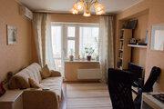 Уютная квартира в Химках (Проспект Мельникова, 2-б)