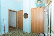 Продажа квартиры, Новосибирск, м. Речной вокзал, Ул. Большевистская
