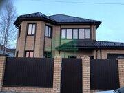 Продажа дома, Тюмень, Березняковская