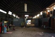 Сдается оборудованный ангар 916 кв.м. на Геологов, Аренда производственных помещений в Нижнем Новгороде, ID объекта - 900134365 - Фото 8
