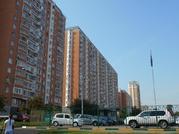 Продам 3-к квартиру, Москва г, улица Грекова 7 - Фото 1